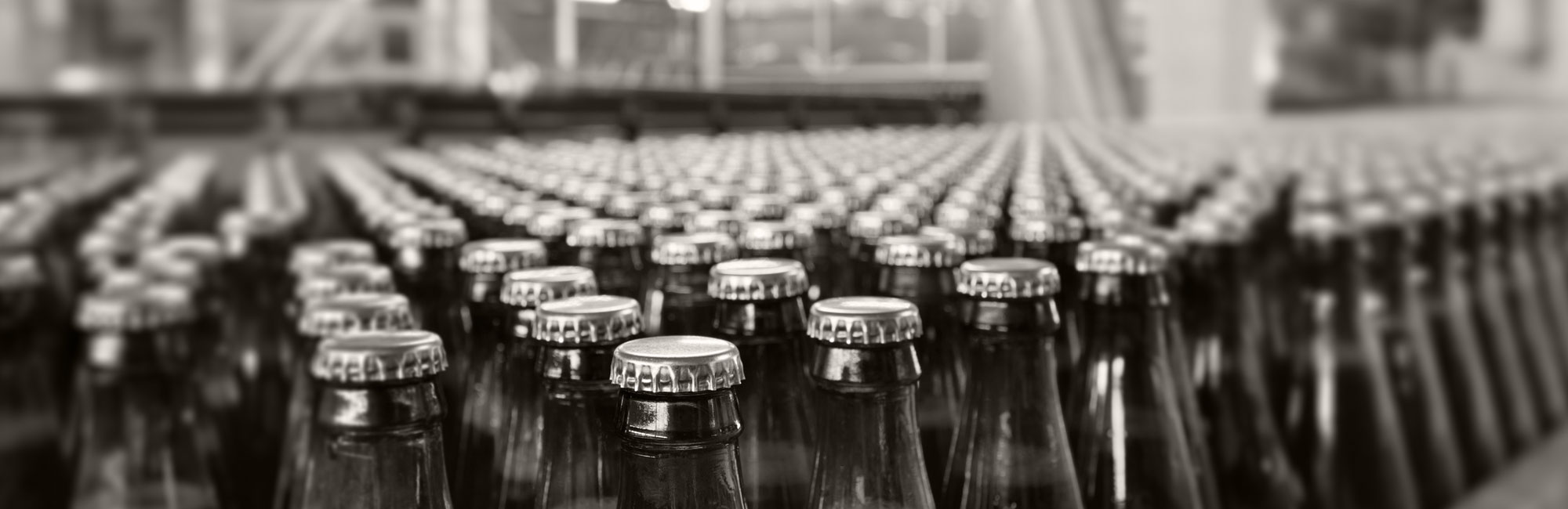 Bottling industry